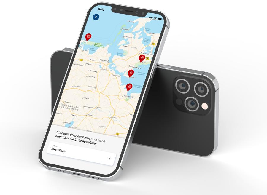 mobilet app