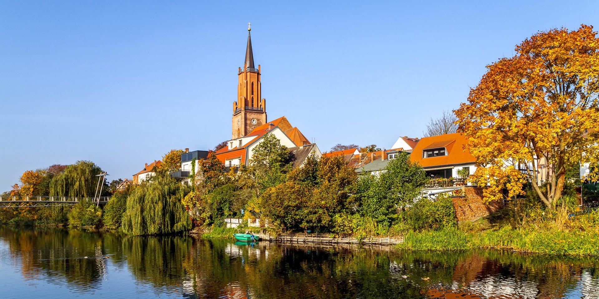 Rathenow (Havellandklinik)