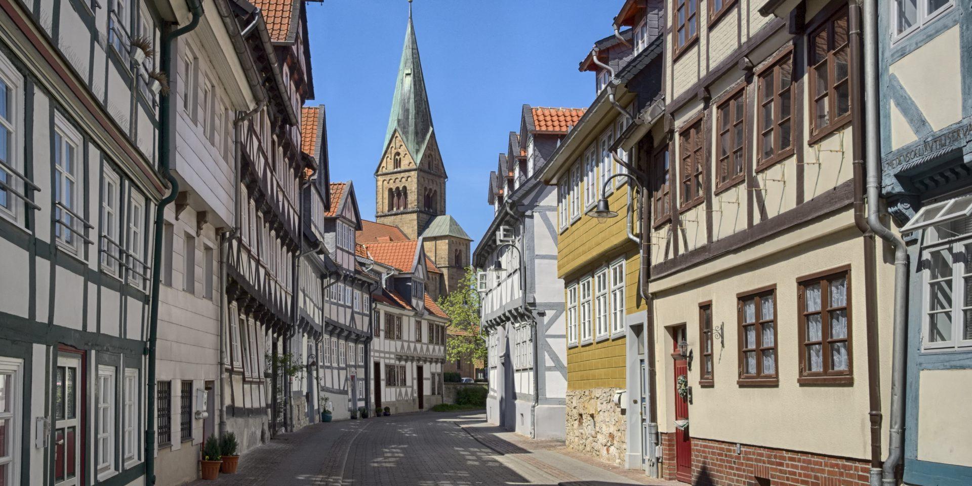 mobilet inWolfenbüttel